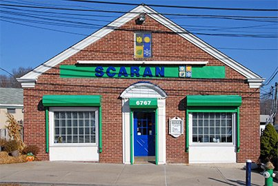 Scaran Store Front